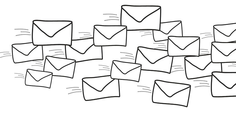 Fragen zum E-Mailaccount?